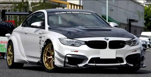 Gambar Modif BMW
