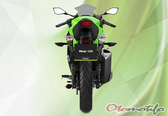 Harga Kawasaki Ninja 150 4 Tak