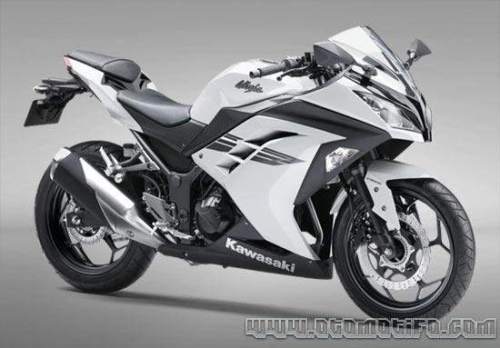 37 Harga Motor Ninja 4 Tak 2020 Terbaru Termurah Otomotifer