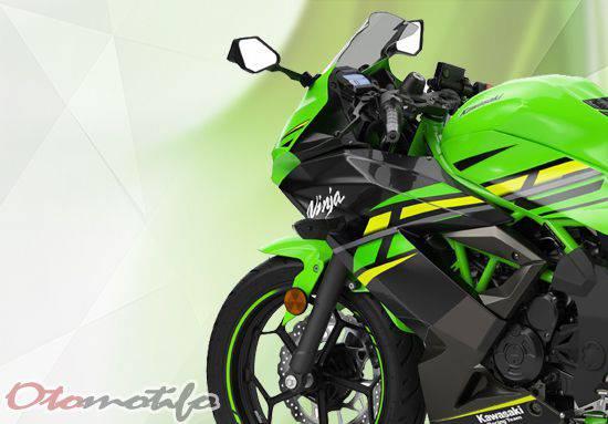 Performa Kawasaki Ninja 150 4 Tak