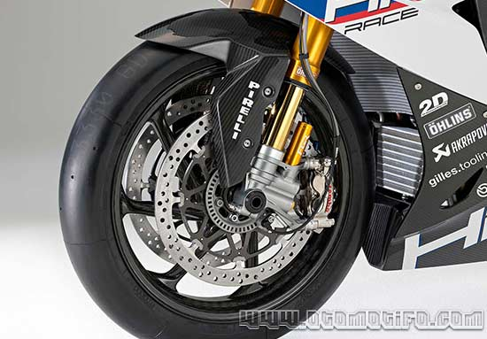Harga Shock Upside Down Ohlins
