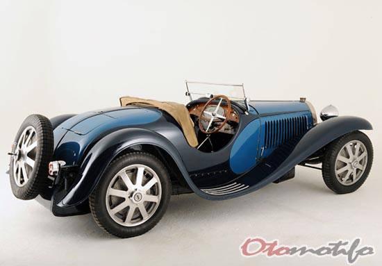 Gambar Bugatti Type 55 1932