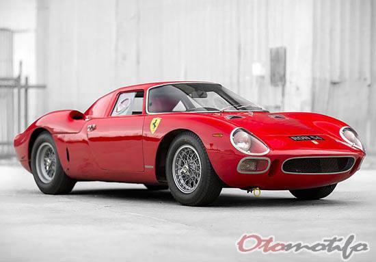 Gambar Ferrari 250 LM 1964