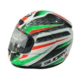 Gambar Helm Soumy Apex Italy