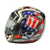 Gambar Helm Soumy Apex Sam