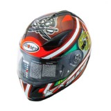 Gambar Helm Soumy Halo Biaggi Excel