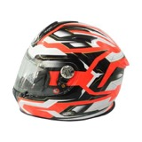 Gambar Helm Soumy SR Sport Diamond