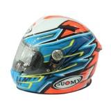 Gambar Helm Soumy SR Sport Rins Replica
