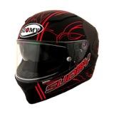 Gambar Helm Soumy Speedstar Amlet