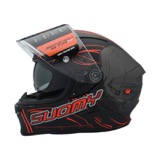 Gambar Helm Soumy Speedstar Ampet