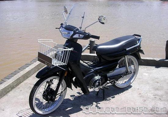 Gambar Motor Honda Astrea Grand