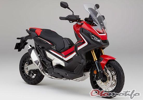 Gambar Honda X-ADV