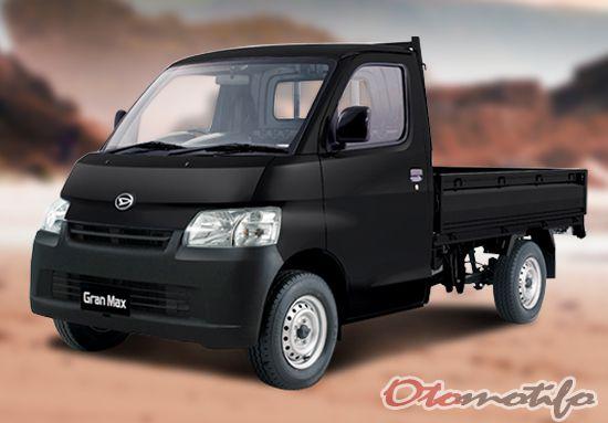 Gambar Mobil Daihatsu Gran Max Pick Up