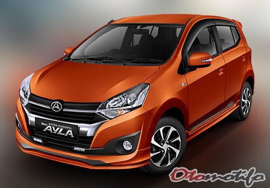 Gambar Mobil Termurah di Indonesia