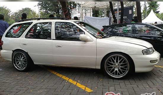 830+ Modifikasi Velg Mobil Timor Gratis Terbaik