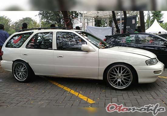 8100 Harga Mobil Timor Modifikasi Sporty Gratis Terbaru