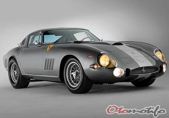 Gambar Ferrari 275 GTB C Speciale 1964