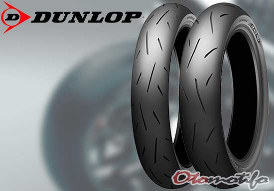 Harga Dunlop Sportmax Alpha-13