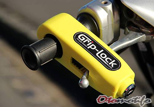 Harga Alarm Grip Lock
