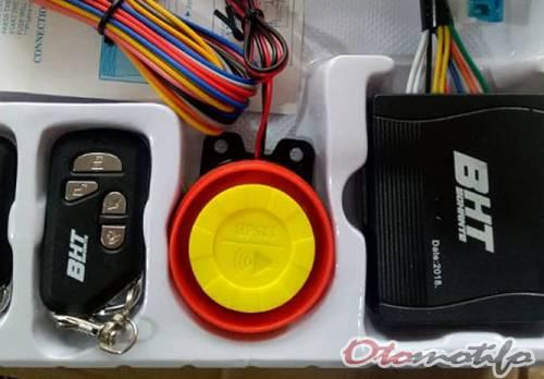 Harga Alarm Motor BHT
