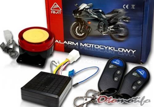 Harga Alarm Motor Motocyklowy