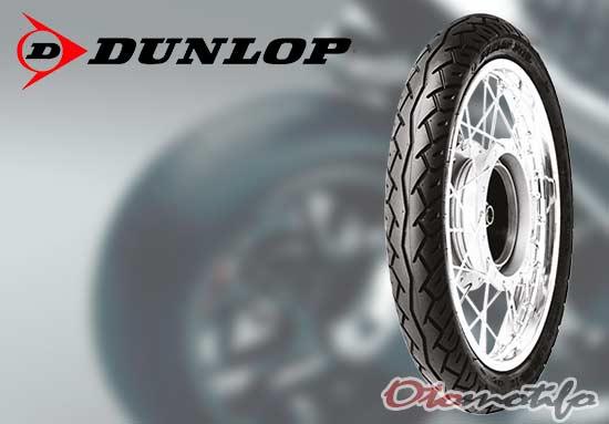 Harga Ban Motor Dunlop D110