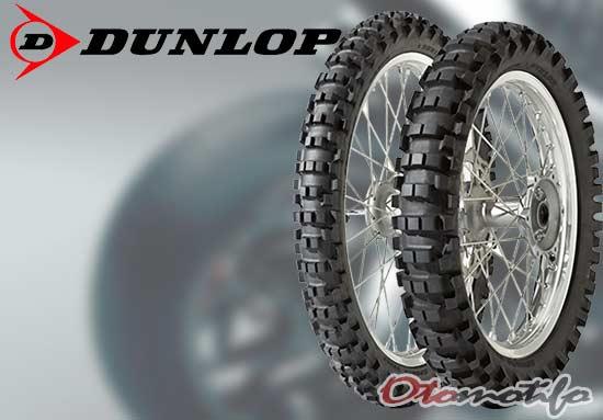 Harga Ban Motor Dunlop K950
