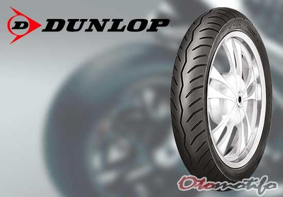 Harga Ban Dunlop Motor D115Harga Ban Dunlop Motor D115