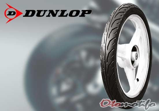 Harga Ban Motor Dunlop TT900
