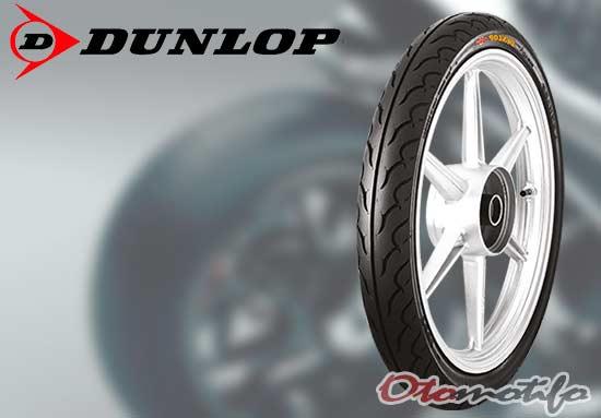 Harga Ban Motor Dunlop TT901