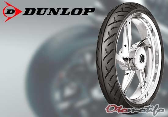 Harga Ban Motor Dunlop TT902
