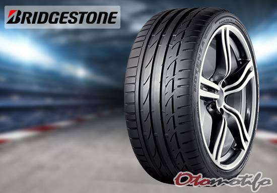 Harga Ban Mobil Bridgestone Potenza