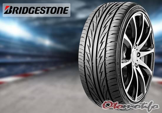Harga Ban Mobil Bridgestone Techno Sport
