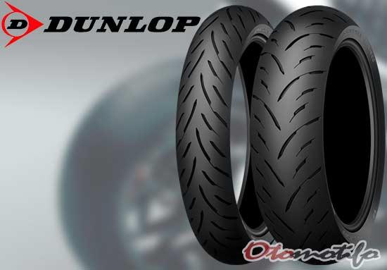 Harga Dunlop Sportmax GPR 300
