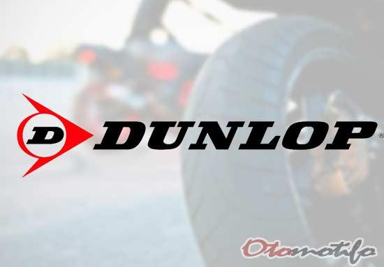 Harga Ban Motor Dunlop