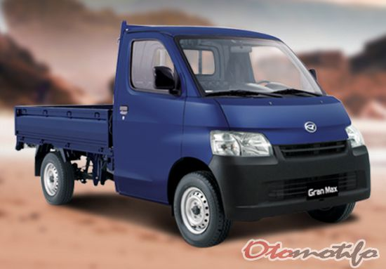 Harga Gran Max Pick Up