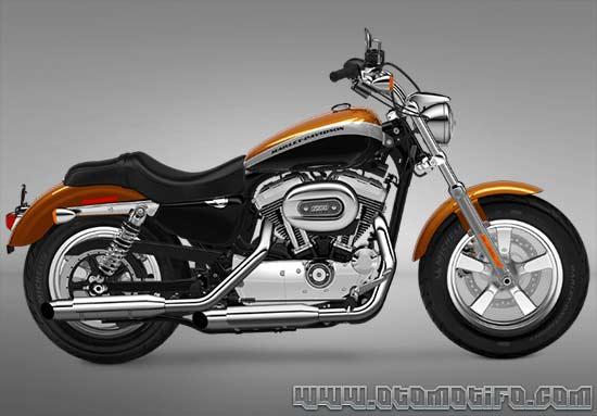 Harga Harley Davidson Bekas Bodong