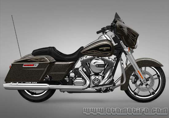 Harga Harley Davidson Bekas Full Paper
