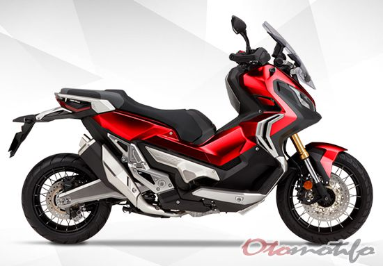 Harga Honda X-ADV
