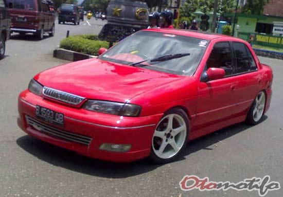 Harga Mobil Timor Bekas