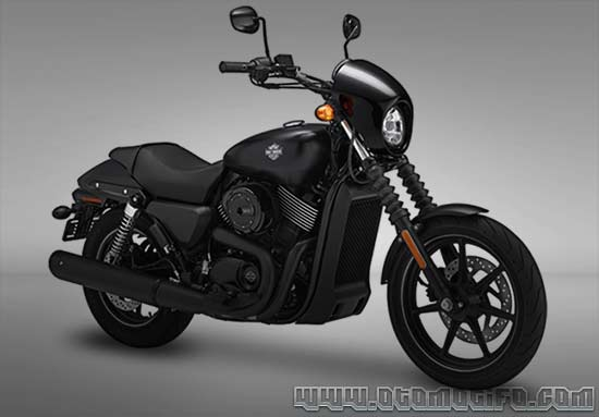 Harga Harley Davidson Bekas Termurah