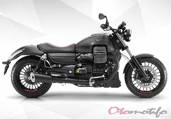 Harga Motor Moto Guzzi Audance