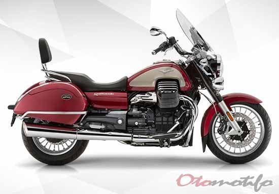Harga Motor Moto Guzzi California 1400