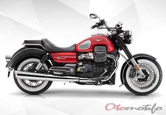 Harga Motor Moto Guzzi Eldorado