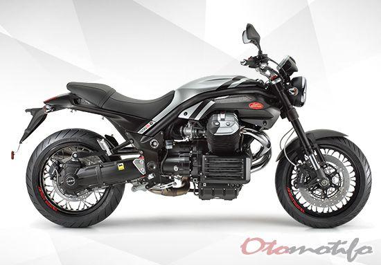 Harga Motor Moto Guzzi Griso 1200