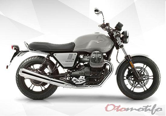 Harga Motor Moto Guzzi V7 III Milano