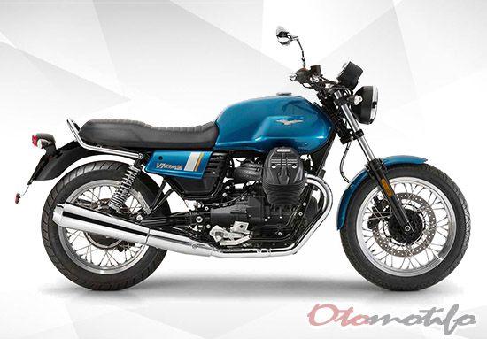 Harga Motor Moto Guzzi V7 III Special