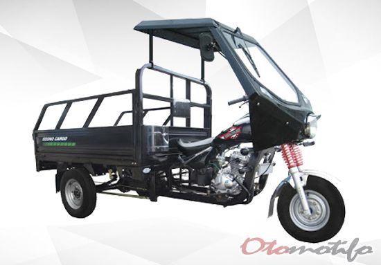 25 Harga Motor Roda Tiga Tossa 2021 Terbaru Termurah Otomotifo