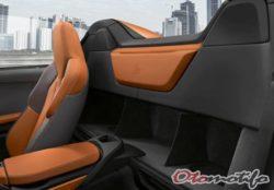 Jok BMW i8 Roadster