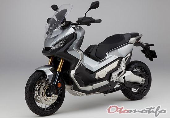 Performa Honda X-ADV